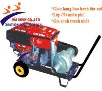 Máy Bơm nước Diesel BAS2+RV70N