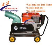 Máy Bơm nước Diesel BN250+RV125-2N