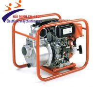 Máy bơm nước Diesel KOSHIN SE-80XD
