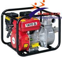 Máy bơm nước dùng xăng Yato YT-85401