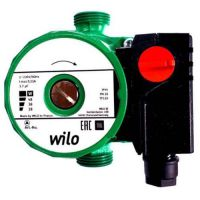 Máy bơm tuần hoàn Wilo STAR-RS15/6-130