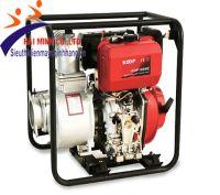 Máy bơm nước diesel Koop KDP 100B
