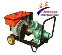 Máy bơm nước Diesel D12+BN150