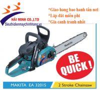 Máy cưa xích Makita EA3201S (1.35Kw)