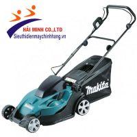 Xe đẩy cắt cỏ chạy pin Makita  DLM431PM2