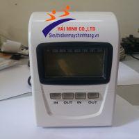 Máy chấm công Silicon TR-7800