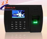 Máy chấm công vấn tay Ronald Jack 5000TC Wifi