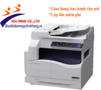 Photocopy Fuji Xerox DocuCentre S2010 CPS