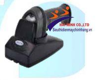 Máy đọc mã vạch KingPos SL-1300W (Không dây)