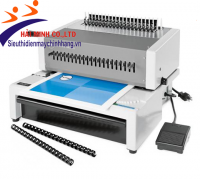 Máy đóng sách GBC-C800Pro