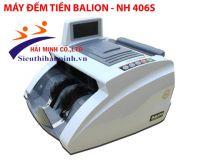 Máy đém tiền Balion NH-406S