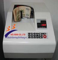 Máy đếm tiền bằng khí nén Manic B-2022