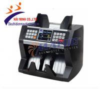 Máy đếm và kiểm tra ngoại tệ Manic B-999MG