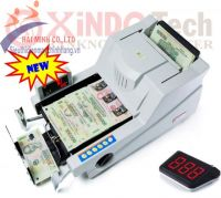 Máy đếm tiền XINDA TECH 9699A