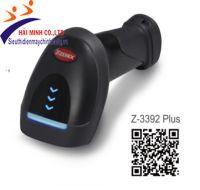 Máy đọc mã vạch Zebex Z-3392 plus