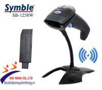 Máy đọc mã vạch Symble SB-1258W