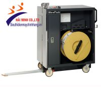 Máy đóng đai thùng StraPack RQ-8Y/PLT