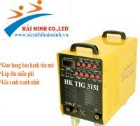 Máy hàn TIG inverter Hồng Ký HKTIG315I-380V (khí ARGON)