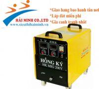 Máy hàn điện tử HK MIG 200Y