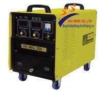 Máy hàn điện tử Hồng Ký HK200MIG-INV