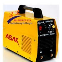 Máy hàn điện tử ASAK  MMA 200B