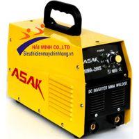 Máy hàn điện tử ASAK  MMA 200S