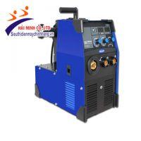 Máy hàn riland MIG Inverter MIG 250GW (dùng IGBT đơn - Hàn 2 chức năng MIG, MMA)