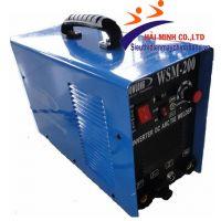 Máy Hàn Điện Tử Howlong WSM-200