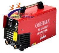Máy hàn inverter OSHIMA MOS-200N