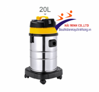 Máy hút bụi khô ướt Kouritsu ZD10-20L