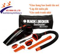 Máy hút bụi ô tô Black Decker AV-1260