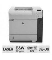 Máy in mạng HP Ent 600 M603n