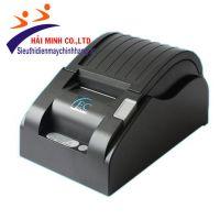 Máy in hóa đơn ECLine EC-5890X in nhiệt