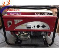 Máy phát điện BamBoo Bmb 7800C