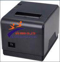 Máy in hóa đơn Xprinter XP-Q80i ( BỎ MẪU )