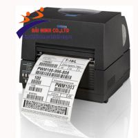 Máy in mã vạch Citizen CL-S6621
