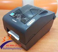 Máy in mã vạch Bixolon-Samsung SLP-TX 403