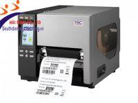 Máy in mã vạch TSC TTP - 2610MT