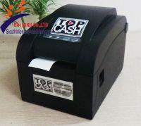 Máy in mã vạch TOPCASH AL-3210T
