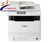 Máy in laser đa năng Canon 411DW - Nhập khẩu