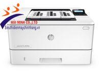 Máy in HP laserjet M402N