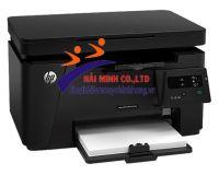 Máy in HP Laser M125A ( BỎ MẪU )