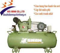 Máy nén khí SWAN HVP 215 (Cao áp)
