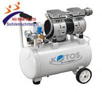 Máy nén khí không dầu Kotos HD550 - 25L
