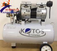 Máy nén khí không dầu Kotos HD750 – 25L