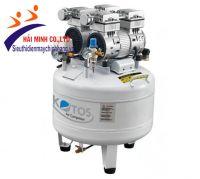 Máy nén khí không dầu Kotos HD750*2 - 65L