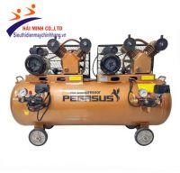 Máy nén khí dây đai PEGASUS TM-V-0.25/8x2-3HPx2-230L