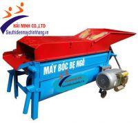 Máy bóc bẹ ngô chạy điện HMQ-04