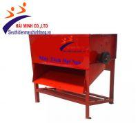 Máy tách hạt ngô chạy điện Vuông HMQ-01