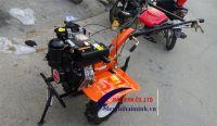 Máy xới đất đa năng HT104-Z (Diesel)